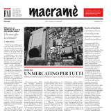 Macramè - dicembre 2011