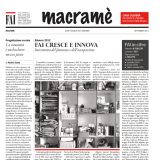 Macramè - settembre 2013