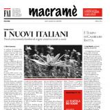Macramè - aprile 2014