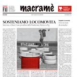Macramè - settembre 2014