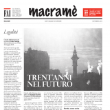 Macramè - settembre 2015