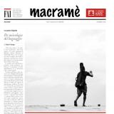 Macramè Dicembre 2018